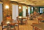 Hôtel Salt Lake City - Royal Garden Inn Downtown Salt Lake City-3