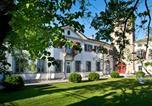Hôtel Udine - Castello di Buttrio-4