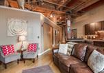 Location vacances Nashville - Loft Downtown Nashville-3