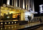 Hôtel Surat - Hotel King's Heritage-2