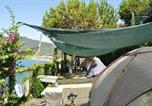 Camping  Acceptant les animaux Italie - Camping Il Rospo-3