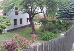 Location vacances Vacov - Chalupa na Šumavě, od soboty do soboty-4