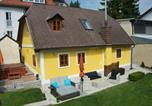 Location vacances Gmunden - Ferienhaus Kuferhaus Gmunden-1