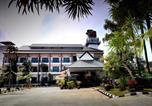 Hôtel Nai Muang - Mammoth Resort-2