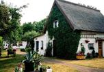 Location vacances Benz - Ferienhaus Bansin Use 2371-2