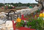 Hôtel Mottola - Don Diego Resort-3
