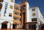 Hôtel Motilla del Palancar - Hotel Flor de la Mancha-1