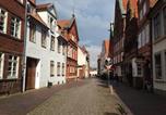 Location vacances Lunebourg - Ferienwohnung Lüneburger Altstadt-3