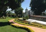 Location vacances Temixco - Quinta Los Presidentes-4