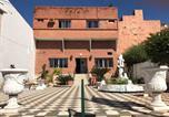 Hôtel Asunción - Hotel La Espanola-3