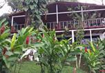 Location vacances Catemaco - Hotel Prashanti-3