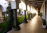 Hôtel San Rafael - Hotel España-4