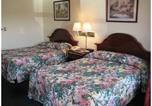 Hôtel Apalachin - Red Carpet Inn Endicott-1