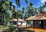 Location vacances Kollam - Bay Cliff Cottages-3
