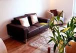 Location vacances Aberdeen - Micasa Aparthotel-4