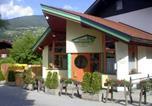 Location vacances Kaltenbach - Holiday home Jutta 1-1