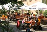 Hôtel Halberstadt - Akzent Berghotel Rosstrappe-3