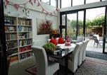 Hôtel Boxmeer - Logement de Reiziger-2