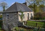 Location vacances Trégrom - Holiday home Belle-Isle-De-Begard Ab-1661-1
