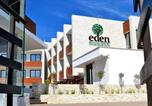 Villages vacances Paralimni - Eden Seniors Resort Wellness Rehabilitation-3