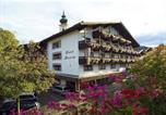 Hôtel Scheffau am Wilden Kaiser - Hotel Austria-1