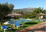 Location vacances Facinas - Cortijo Las Piñas-2