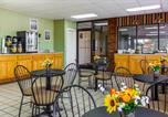 Hôtel Kernersville - Econo Lodge Kernersville-4