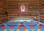 Villages vacances Escalante - Escalante Outfitters-3