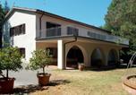 Location vacances Crespina - Villa Tommy 121s-1