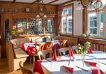 Location vacances Schiltach - Gasthof Sonne-4