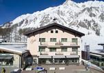 Location vacances Samnaun Dorf - Cristal Appartementhaus-1