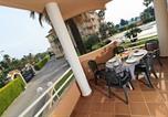 Location vacances Oliva - Golf y Mar-2