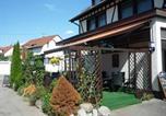 Hôtel Königsfeld im Schwarzwald - Hotel Ritter Dauchingen-1