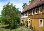 Location vacances Stadt Wehlen - Kunsthof Mockethal-4