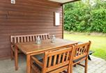 Location vacances Christiansfeld - Three-Bedroom Holiday home in Hejls 4-1