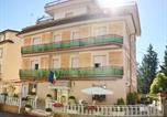 Hôtel Fiuggi - Hotel Garden-1