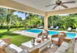 Location vacances Punta Cana - Villa Colter-1
