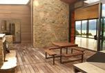 Location vacances Haast - Aurum Wanaka Retreat-1