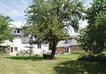 Location vacances Peyrignac - Holiday home Peyrignac 86 with Outdoor Swimmingpool-1