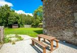 Location vacances Probus - Gare Barn Cottage-4