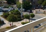 Location vacances Calvi - Appartement Alba Calvi-3