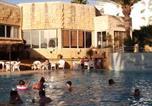 Hôtel Mahdia - Bravo Monastir-2