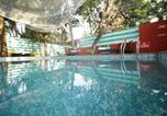 Hôtel Mapusa - Treebo Vila de Goa-4