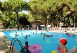 Location vacances Lido di Spina - Holiday home at Camping Mare e Pineta Ii-3