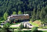 Hôtel Toses - Hotel Roc Blanc-4