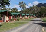 Location vacances Stawell - Halls Gap Valley Lodges-2