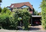 Hôtel Esens - Hotel Pension Friesenruh-3