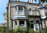 Location vacances Barrow-in-Furness - Barrie Guest House-1