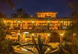 Location vacances Bucerias - Casa Rainbow-1