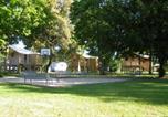 Camping avec WIFI Pays de la Loire - Camping du Port Mulon-1